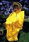 Kindersitz Zubeh�r Regenschutz Hock R...