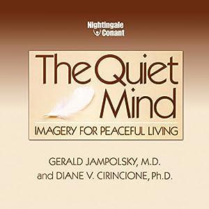 The Quiet Mind Speech