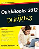 img - for QuickBooks 2012 For Dummies book / textbook / text book