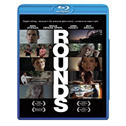 Rounds on BluRay [Blu-ray]