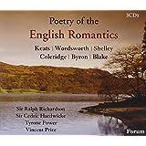 Poetry Of The English Romantics