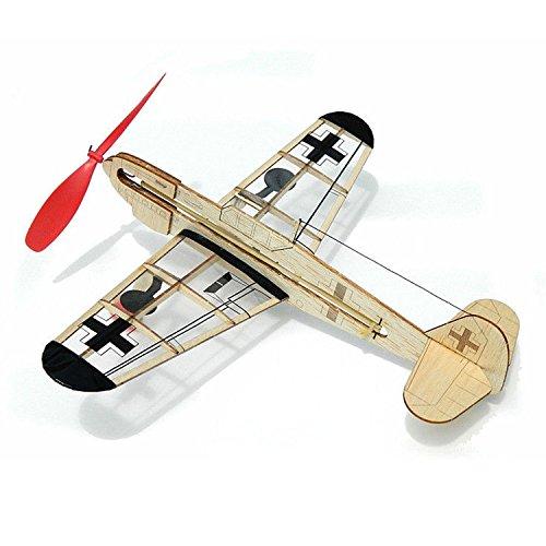 Guillow's Rockstar Jet Model Kit