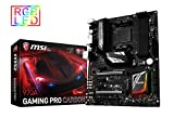 MSI Extreme Gaming AMD 970 AM3+ DDR3 USB 3.1 ATX Motherboard (970A GAMING PRO CARBON)