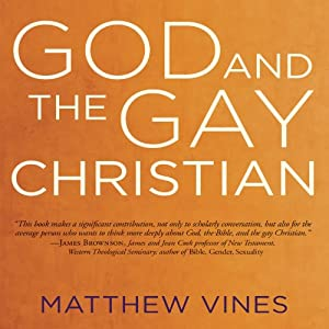 God and the Gay Christian Audiobook