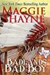 Badlands Bad Boy (The Texas Brands Bo...