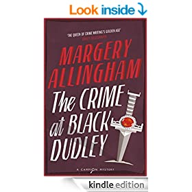 The Crime At Black Dudley (Vintage Classic Crime Book 1)
