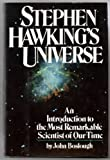Stephen Hawking's Universe (0688035302) by John Boslough