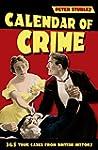 Calendar of Crime: 365 True Cases fro...