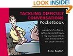 Tackling Difficult Conversations Pock...