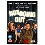 Not Going Out: Series One And Two [DVD]by Lee Mack