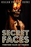 img - for Secret Faces book / textbook / text book
