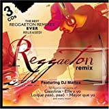 echange, troc Various Artists - Reggaeton Remix