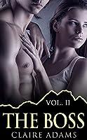 The Boss #2 (The Boss Romance Series - Book #2) (English Edition)
