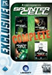Splinter Cell - Complete [UbiSoft eXc...