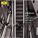 Poulenc - Gloria - Concerto Pour Orgue