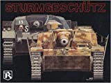 img - for Sturmgeschutz book / textbook / text book