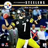 Turner Perfect Timing Pittsburgh Steelers 2014 Mini Wall Calendar (8040421)