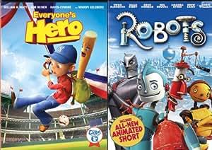 Everyone's Hero / Robots