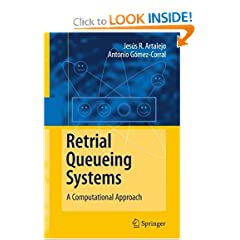 Retrial Queueing Systems: A Computational Approach