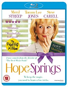 Hope Springs [Blu-ray]