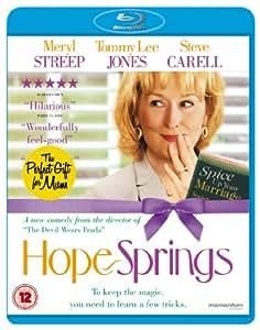 Hope Springs [Blu-ray]