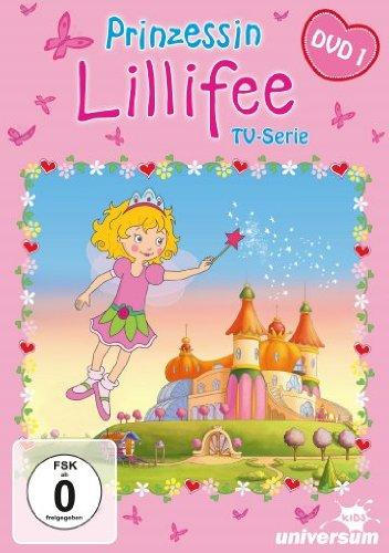 Prinzessin Lillifee - DVD 1