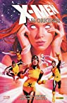 X-Men - Les origines, Tome 2 : Cyclope - Iceberg - Jean Grey - Le Fauve  par Marvel