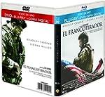 El Francotirador (DVD + BD + Copia Di...