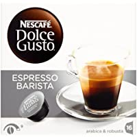 Nescaf� Dolce Gusto Barista Coffee pods (Pack of 3)