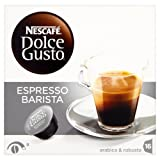 Nescafé Dolce Gusto Barista Coffee (Pack of 3)