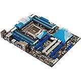 ASUS P9X79 PRO LGA 2011 Intel X79 SATA 6Gb/s USB 3.0 ATX Intel Motherboard