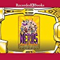 NERDS 5: Attack of the Bullies Audiobook by Michael Buckley Narrated by Johnny Heller