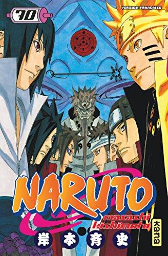 Naruto, Tome 70 :