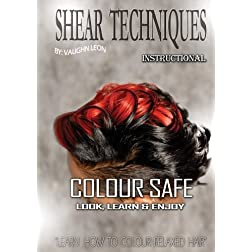 Colour Safe: Look, Learn & Enjoy