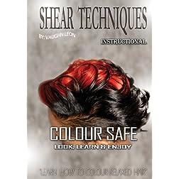 Colour Safe: Look, Learn & Enjoy