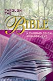 img - for Through the Bible (Pack of 25) (Proclaiming the Gospel) book / textbook / text book