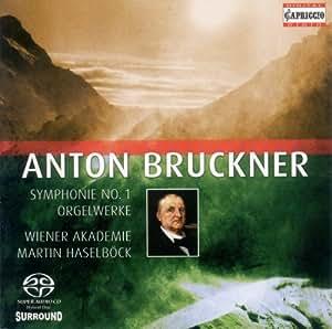 Bruckner a.: Symphony No. 1 (