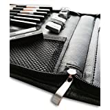 Best art supplies essential graphite, charcoal art set assembled with 180gsm sketch pad, charcoal pencils and tools, Bonus art travel sketch kit and quality sketch book that enhance your creativity