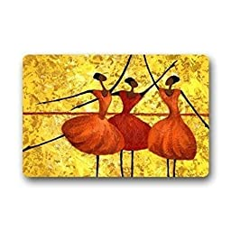 Old Tin Sign Concert Posters Abstract Dance Painting Cover Metal Poster