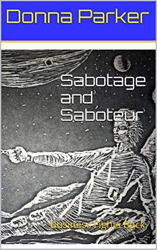 Sabotage and Saboteur: The Sky Dome and the City PDF