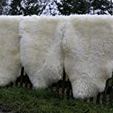 Peau d'agneau de