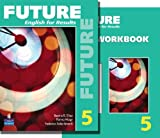 img - for Future 5 package: Student Book (with Practice Plus CD-ROM) and Workbook book / textbook / text book