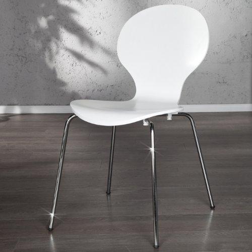 Design stuhl klassiker for Design stapelstuhl