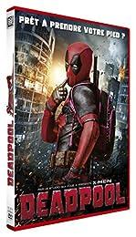 Deadpool - Dvd + Digital Hd