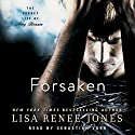 Forsaken: The Secret Life of Amy Bensen, Book 3 (       UNABRIDGED) by Lisa Renee Jones Narrated by Sebastian York