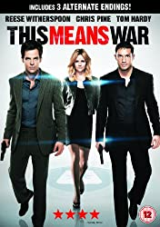 This Means War [DVD]