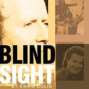 Blindsight | [Chris Colin]