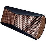 Logitech X300 wireless Stereo mobiler Lautsprecher schwarz