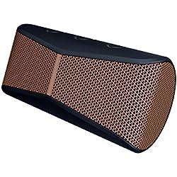 Logitech X300 Mobile Wireless Stereo Speaker - Black