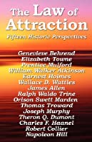 "Cover of ""The Law of Attraction"""